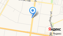 ESTET на карте