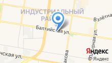 ist`ek на карте