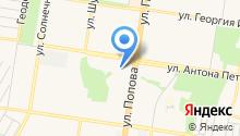 КузнецовMotors на карте
