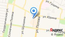 GSM ПрофСервис на карте