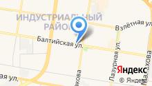 Me coffee на карте
