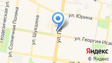BELLICHI на карте