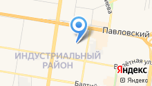 AaPPLE на карте