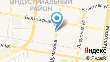 Denim Store на карте