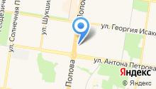Beer Street на карте