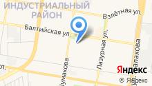 bit-22 на карте
