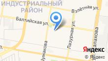 Format Dance Studio на карте