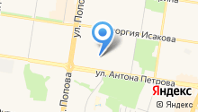 AQUA THERM на карте