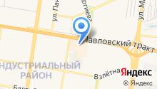 Oshade на карте