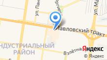 Bonavi на карте