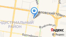 EvilZana на карте