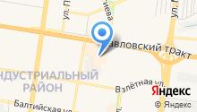 Boc`on на карте