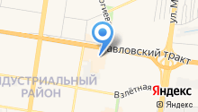 CONCEPT CLUB на карте