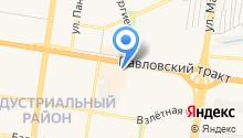 PetroBELT на карте