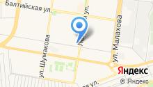 IССледование на карте
