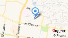 GetPaR.ru на карте