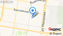 ELITE & VIP на карте