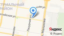 Bellisa на карте
