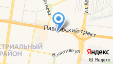 KAISER SOFA на карте