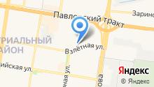 Laban`s pub на карте