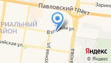Express fit на карте