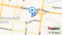 Автомир+ на карте