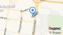 АлтайТехноИнжиниринг на карте