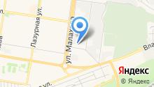 Авторазбор313 на карте
