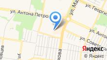 Photauto.ru на карте