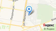 LIGRO на карте