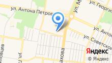 MOTULсервис на карте