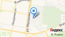 ЭкспертСервис на карте