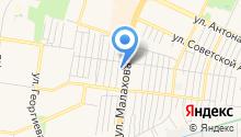 КОРЕЯ-ЦЕНТР на карте