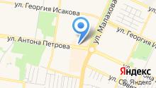 I Happy на карте