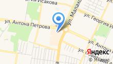 Altaibilet.ru на карте