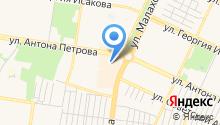 Brow Bar Brejnev на карте