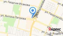 AlphaBio на карте