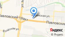 Plotnikova на карте