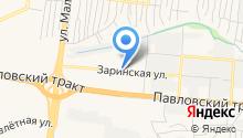 MDA-complect на карте