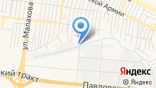 АРТ-Центр на карте