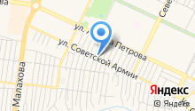 AUTOGEAR на карте