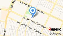 Kimoshop на карте