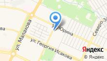 АвтоCristal на карте
