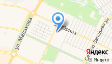 AutoArt Studio на карте