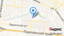 ИВК-Сервис на карте