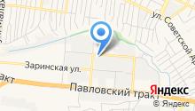 ЮристЭкс на карте