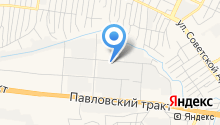 DoctorTruck на карте
