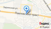 makk. Мир аккумуляторов на карте