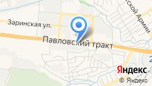 АвтоJapЧасть на карте
