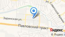 AUTOBRULEX на карте